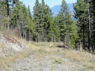 165 Calder Canyon Road Lakeside MT, 59922