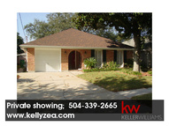 4408 Clearlake Dr Metairie LA, 70006