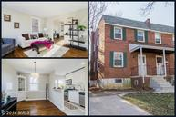 3723 Bayonne Avenue Baltimore MD, 21206