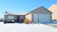9609 Rio Canyon Court Fort Wayne IN, 46825
