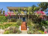 14613 Albright Street Pacific Palisades CA, 90272