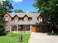 521 Raintree Dr Saint Joseph MO, 64506