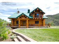 222 Unger Mountain Rd Bellvue CO, 80512