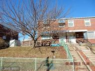 5222 Hillwell Rd Baltimore MD, 21229