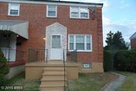 3412 Richmond Avenue Baltimore MD, 21213