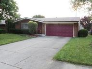 2668 Mohican Avenue Kettering OH, 45429