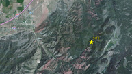 60 Acres Parowan UT, 84761