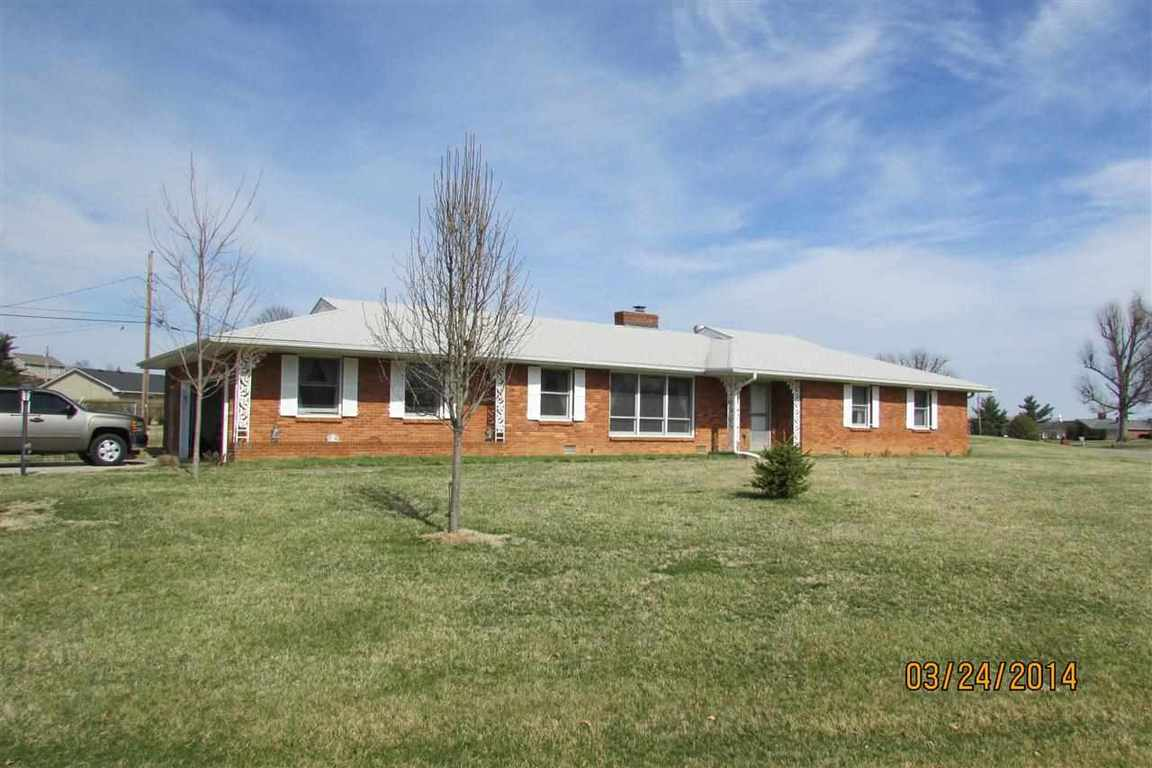 300 Orchard Drive Hodgenville KY, 42748