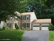 13608 Castle Cliff Way Silver Spring MD, 20904