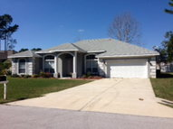 4 Burning Wick Place Palm Coast FL, 32137