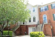 13410 Ansel Terrace Germantown MD, 20874