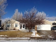 2500 Plain View Rd Cheyenne WY, 82009