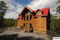 1827 Beach Front Drive Lazy Lodge Sevierville TN, 37876