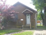 126 East Maple Street Hartford IL, 62048