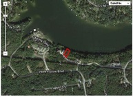 Lot 34 Waterfront Drive Hot Springs AR, 71901