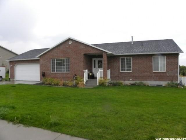 310 Sunburst Ln Richmond UT, 84333