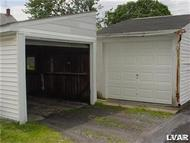 107 East Saucon Street Garage Hellertown PA, 18055