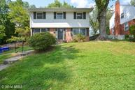 2427 Churchill Road Silver Spring MD, 20902