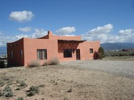 95 West Romero Ranchos De Taos NM, 87557