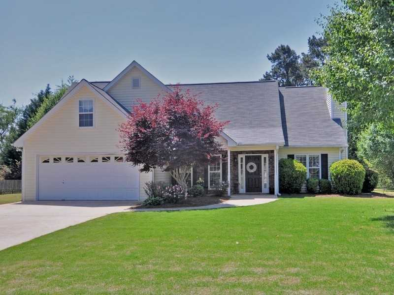 7420 Bent Tree Trail Gainesville GA, 30506