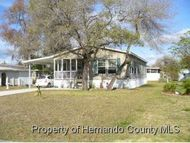 7366 Second Loop Ave Brooksville FL, 34613