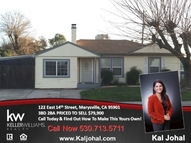 122 E 14th St Marysville CA, 95901