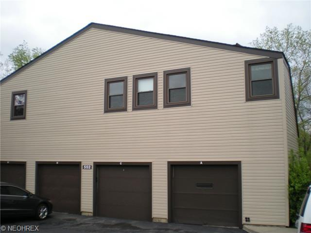 552 D Turney Rd Bedford OH, 44146