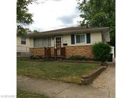 1024 Silvercrest Ave Akron OH, 44314