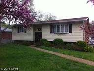 223 Knobley Estates Dr Ridgeley WV, 26753