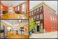 1435 Lombard Street West Baltimore MD, 21223