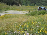 305 Meadow Drive Crested Butte CO, 81224