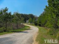 Lot 5 Abbott Way Henderson NC, 27536