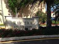 137 Riviera Cr 52-8 Weston FL, 33326