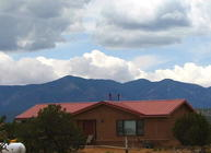 257 Road Runner Trail Mountainair NM, 87036