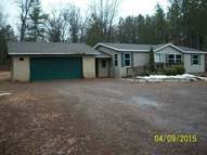 14458 Haskell Heights Dr Lac Du Flambeau WI, 54538