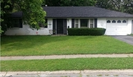 1932 N Fairhaven Dr Indianapolis IN, 46229