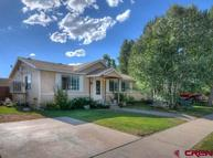 112 Maple Ave Ignacio CO, 81137