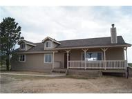 9570 County Road 134 Kiowa CO, 80117