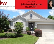 1788 Pamplico Ct The Villages FL, 32162