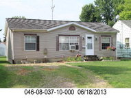 43 West End Shelby OH, 44875