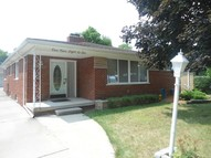 19806 Mauer St. Saint Clair Shores MI, 48080