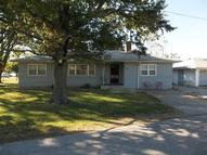 2520 South Grant Chanute KS, 66720