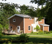 118 Parker Road Twin Mountain NH, 03595