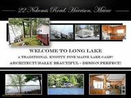 22 Nokomis Road Harrison ME, 04040