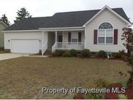 5536 Thackeray Dr Fayetteville NC, 28306