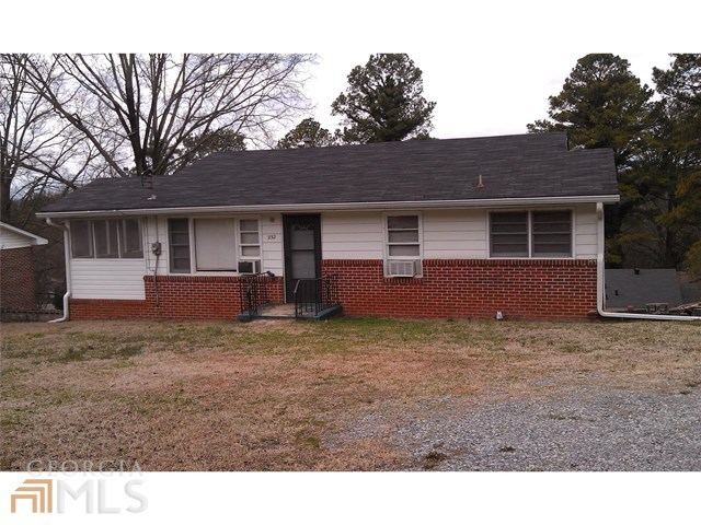 Home for Sale:232 Flora Ave, Rome GA, 30161