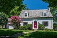 3805 Club Drive Chevy Chase MD, 20815