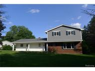 9780 Klais Road Clarkston MI, 48348