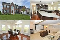 1310 Moore Spring Court Brunswick MD, 21716