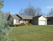 1239 Greenfield Drive Willard OH, 44890